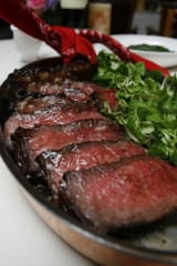 X-Planations: Westchester Chef Peter X. Kelly Sizzles Up Steak For Summer