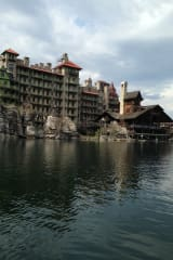 X-Planations: Westchester Chef Peter Kelly Visits Mohonk Mountain House