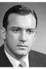 Purchase's Robert Linton, Wall Street Banker, 90