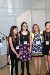 Eastchester Spanish Students Win Awards From Teachers Group