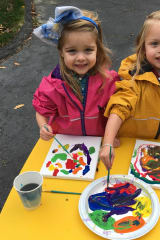 Tiny Miracles Foundation's Art Exhibit Supports Norwalk Hospital