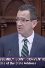 Malloy Calls For Changes In Budget Practices As Layoffs, Budget Cuts Loom