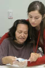 Music Eases Anxiety, Opens New Worlds For New Rochelle Patients