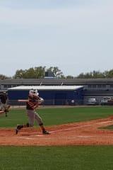 Yonkers Senior Leads Loyola School To 5-0 Record In Fla. Baseball Tourney