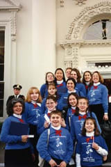 Hoff-Barthelson Music School's Flute Orchestra Celebrates 40th Year