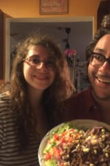DV Home Cooking: Fairfield County Couple Replicate A New York City Staple