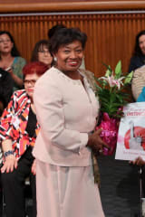 Cheryl Lynn Brannan Of Yonkers Gains Woman Of Distinction Award