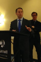 Astorino Issues Statement On Indian Point Radioactive Water Leak