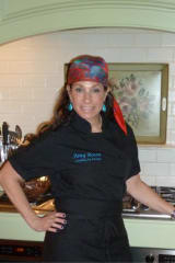 Larchmont Cook Turns Passion Into A Business
