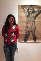 Bronxville HS Senior Earns Prestigious Concordia College Art Award