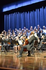 Students Represent Eastchester in All-County Bands, Orchestras