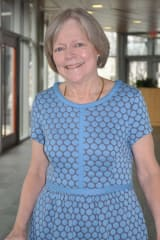 New Rochelle's Suzy Slattery Among Three Honorees At Holy Child School
