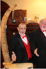 Book Your Singing Valentine Now With Westchester Chordsmen Chorus