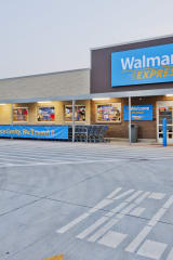Walmart Closing 269 Stores: View The List