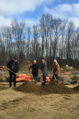 Hotel Zero Degrees Breaks Ground In Danbury