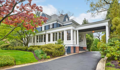 Larchmont Home Of Former Red Sox Owner For Sale
