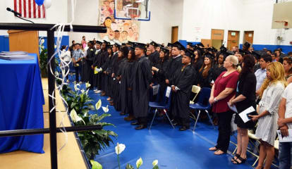 BOCES Honors Adult Education Graduates