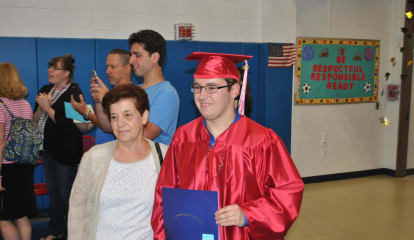 Lakeland Students Graduates From Fox Meadow High School