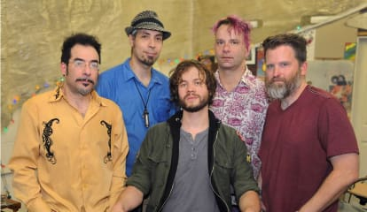 Fairfield County Band Rocks Out With Crowdfunding Effort