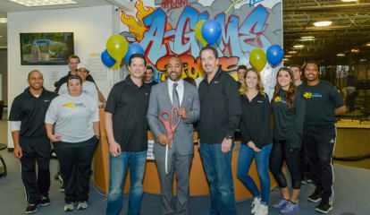 A-Game Sports Opens State-Of-The-Art Training Facility In New Rochelle