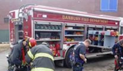 Kitchen Fire Forces Family Out Of Danbury Apartment