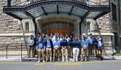 Pelham HS Rugby Team Competes For National Title