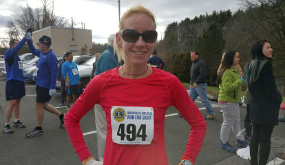Runners Start Off New Year On The Right Foot At Brookfield Lions Road Race