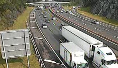 Accidents On I-684, I-287 Causing Delays
