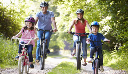 Celebrate National Bike Month, Mamaroneck