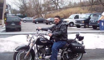 "Louis ""Louie"" P. Sordi, 51, Former Pleasantville Resident"