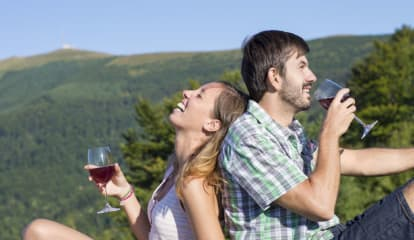 Raise A Glass On National Wine Day, Danbury