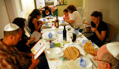 Passover Begins For Fairfield County Jews