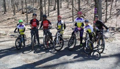 Youth Mountain Biking Teams Forming Across Fairfield County