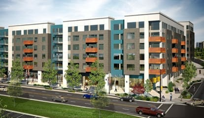 Yonkers Weighs AvalonBay Proposal For Three Apartment Buildings
