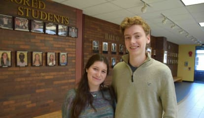 Top Journals Publish Briarcliff High Science Students' Research