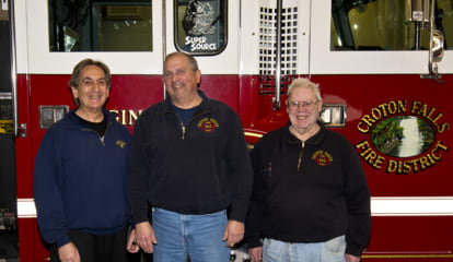 Croton Falls Fire Department Sees Second Busiest Year In Its History