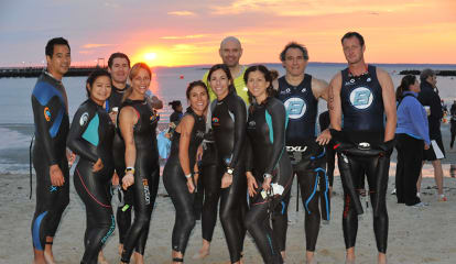 Win A Trip To Alcatraz With Westchester Tri's Corporate Challenge