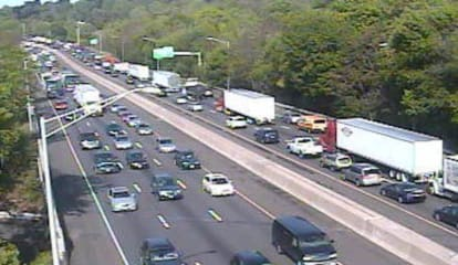 Crashes Cause Delays For Morning Commute Across Fairfield County