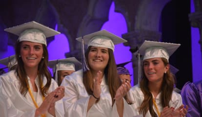 John Jay Bids Farewell To Class Of 2016
