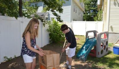 Teens Explore Faith Through New Sacred Heart Summer Program In Fairfield