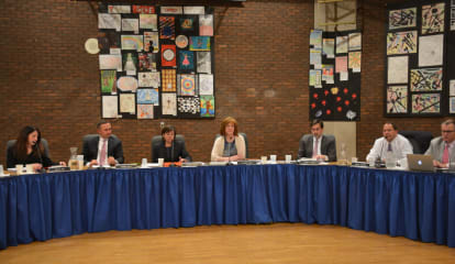 Bedford School Board Narrowly Picks Budget With Tax-Cap Override