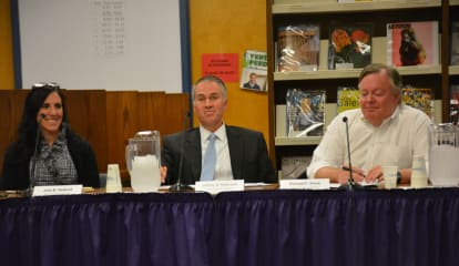 Katonah-Lewisboro Communities In Sync On Major Votes