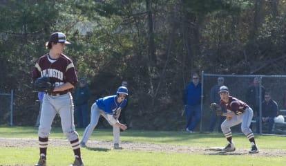 Big Rally Lifts Mahopac Baseball Team To Win Over Arlington