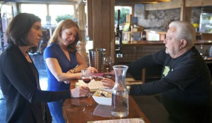 Jones Family Farms Toasts Spring With New Choices At Winery