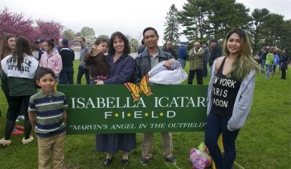 Norwalk's Marvin School Dedicates Field In Honor Of Beloved Student