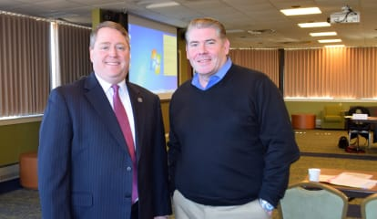 Danbury Rep. Carter Advocates For Needs Of Low-Income Workers