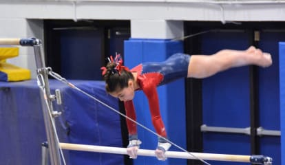 Darien YMCA Gymnasts Dominate At State Championships