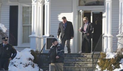 Norwalk Prepares To Bid Farewell To Retired Police Lt. Timothy Murphy