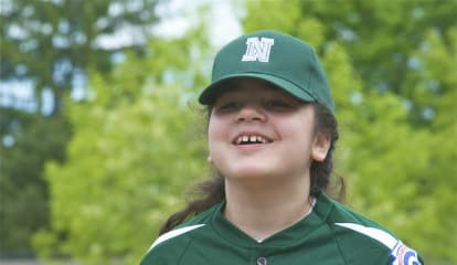 Little League Celebrates Division For Special Needs Kids From Stamford
