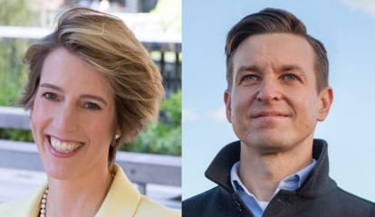 Voters Head To Polls For Congressional Primaries In 18th, 19th Districts